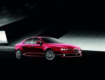 2009 Alfa Romeo 159 9