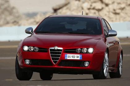 2009 Alfa Romeo 159 18
