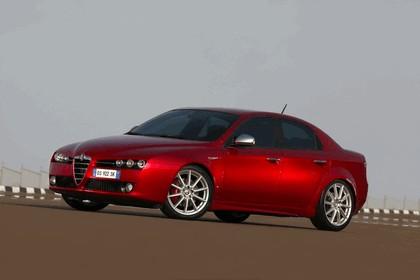 2009 Alfa Romeo 159 19