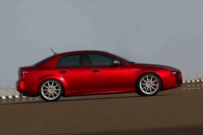 2009 Alfa Romeo 159 20