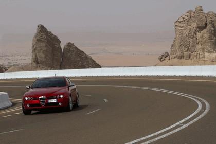 2009 Alfa Romeo 159 22
