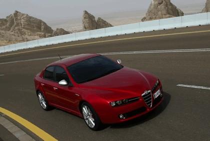 2009 Alfa Romeo 159 24