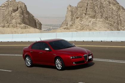 2009 Alfa Romeo 159 25
