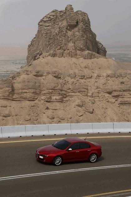 2009 Alfa Romeo 159 32