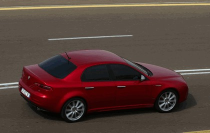 2009 Alfa Romeo 159 46