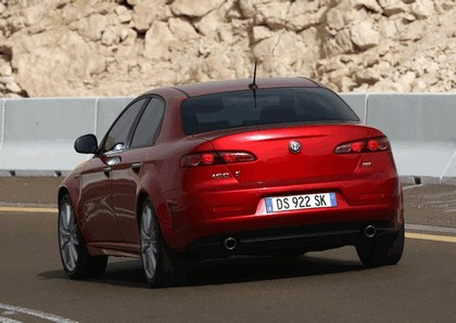 2009 Alfa Romeo 159 48