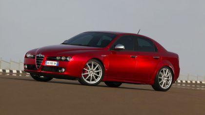 2009 Alfa Romeo 159 5