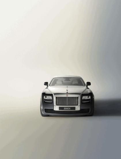 2009 Rolls-Royce 200EX 1