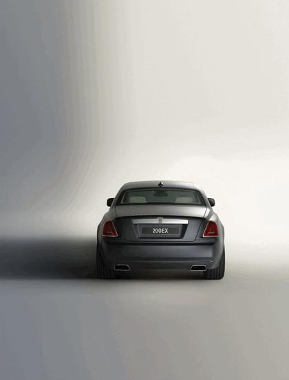 2009 Rolls-Royce 200EX 2