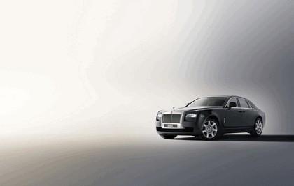 2009 Rolls-Royce 200EX 3