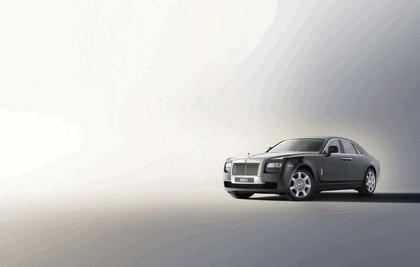 2009 Rolls-Royce 200EX 4