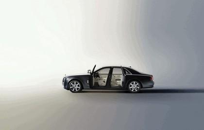 2009 Rolls-Royce 200EX 5