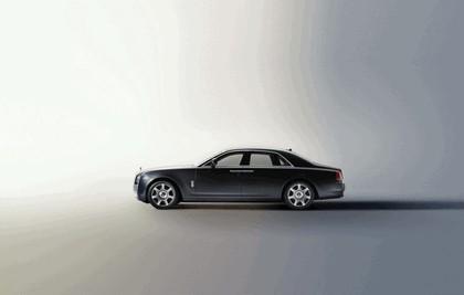 2009 Rolls-Royce 200EX 6