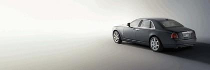 2009 Rolls-Royce 200EX 8