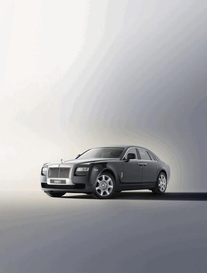 2009 Rolls-Royce 200EX 9