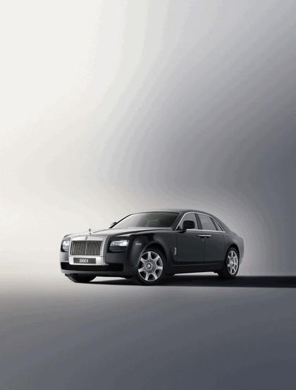 2009 Rolls-Royce 200EX 10