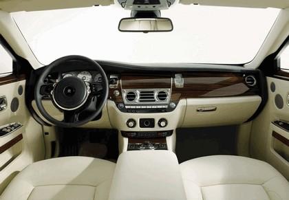 2009 Rolls-Royce 200EX 13