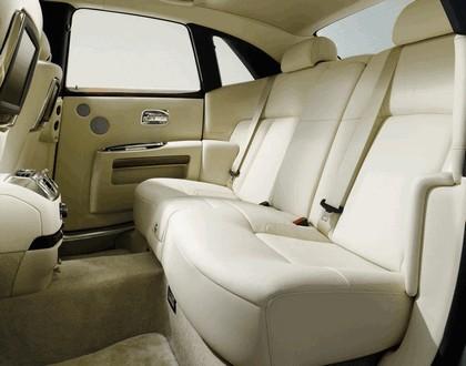2009 Rolls-Royce 200EX 14