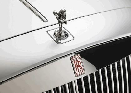 2009 Rolls-Royce 200EX 15