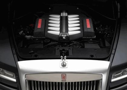 2009 Rolls-Royce 200EX 18