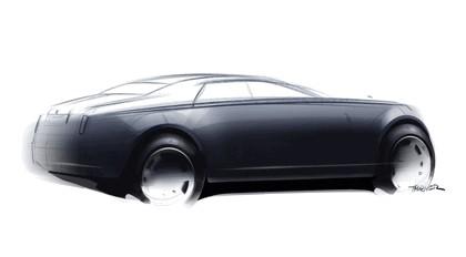 2009 Rolls-Royce 200EX 26