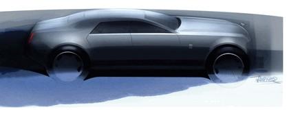 2009 Rolls-Royce 200EX 27