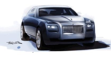 2009 Rolls-Royce 200EX 29