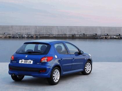 2009 Peugeot 206+ 6