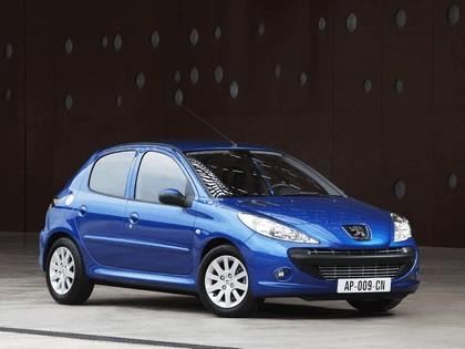 2009 Peugeot 206+ 7