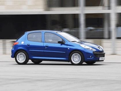 2009 Peugeot 206+ 13