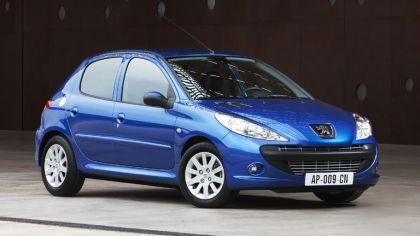 2009 Peugeot 206+ 9