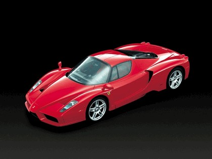 2002 Ferrari Enzo 1