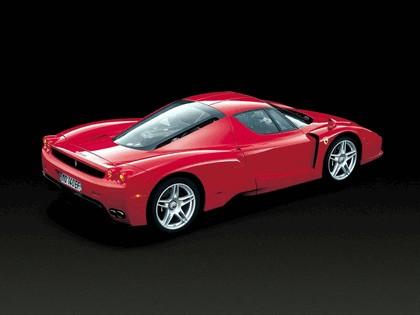 2002 Ferrari Enzo 2