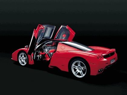 2002 Ferrari Enzo 3