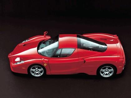 2002 Ferrari Enzo 4
