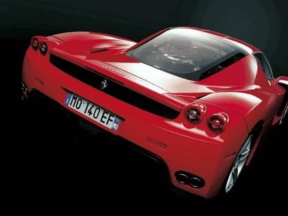 2002 Ferrari Enzo 6