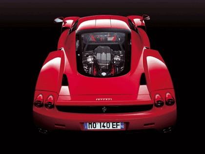 2002 Ferrari Enzo 8