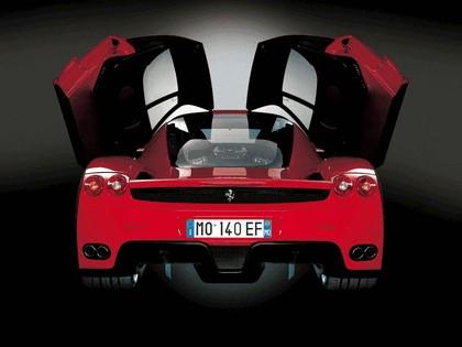 2002 Ferrari Enzo 11