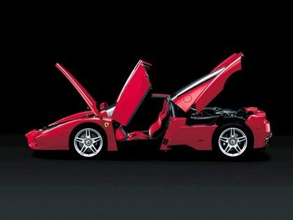 2002 Ferrari Enzo 12