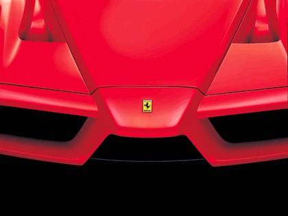 2002 Ferrari Enzo 14