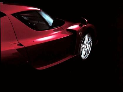 2002 Ferrari Enzo 15