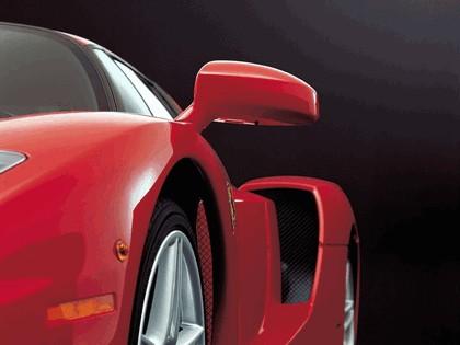 2002 Ferrari Enzo 21
