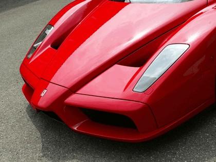 2002 Ferrari Enzo 35