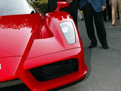 2002 Ferrari Enzo 37