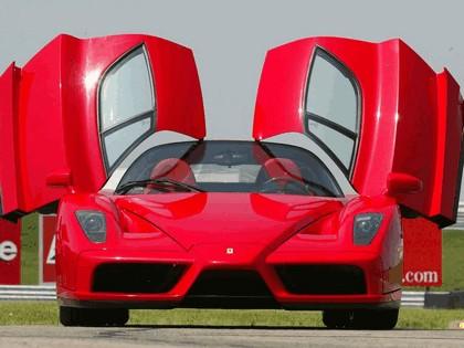 2002 Ferrari Enzo 40