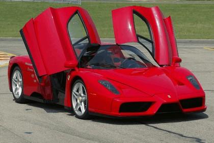 2002 Ferrari Enzo 41