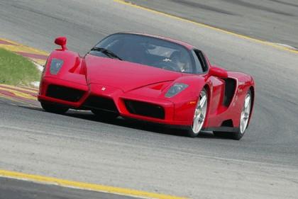 2002 Ferrari Enzo 43