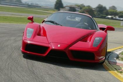 2002 Ferrari Enzo 44