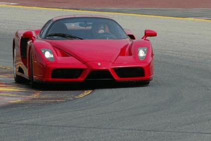 2002 Ferrari Enzo 45