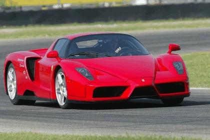 2002 Ferrari Enzo 47